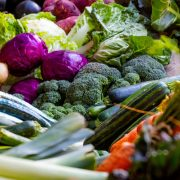 Claire Luckman | Healthy Living on a Budget