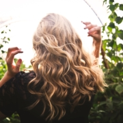 Claire Luckman | Hair Loss